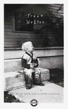 David Lynch: Traumwelten, Buch