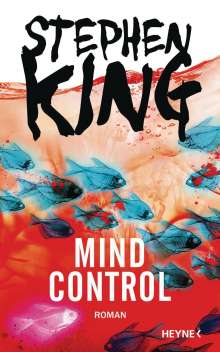 Stephen King: Mind Control, Buch