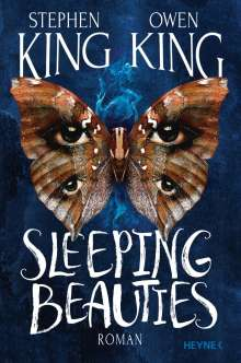 Stephen King: Sleeping Beauties, Buch