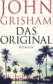 John Grisham: Das Original, Buch