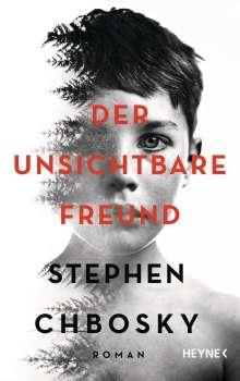 Stephen Chbosky: Der unsichtbare Freund, Buch