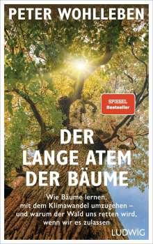 Peter Wohlleben: Der lange Atem der Bäume, Buch