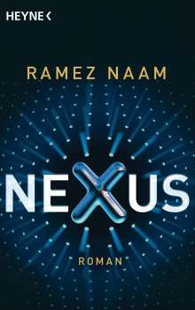 Ramez Naam: Nexus, Buch