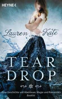Lauren Kate: Teardrop - Engelsromane 01, Buch