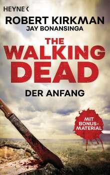 Robert Kirkman: The Walking Dead, Buch