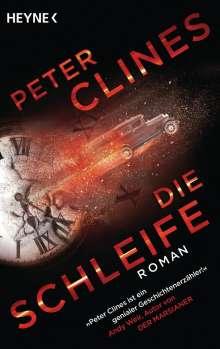 Peter Clines: Die Schleife, Buch