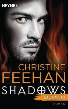 Christine Feehan: Giovanni, Buch
