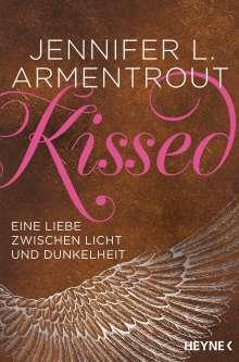 Jennifer L. Armentrout: Kissed - Eine Liebe zwischen Licht und Dunkelheit, Buch