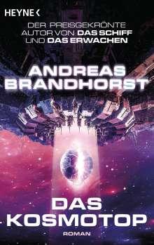 Andreas Brandhorst: Das Kosmotop, Buch