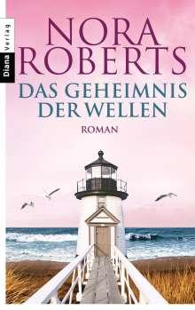 Nora Roberts: Das Geheimnis der Wellen, Buch