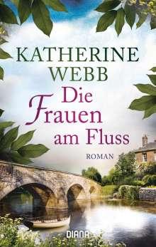 Katherine Webb: Die Frauen am Fluss, Buch