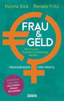 Helma Sick: Frau und Geld, Buch