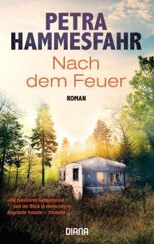 Petra Hammesfahr: Nach dem Feuer, Buch