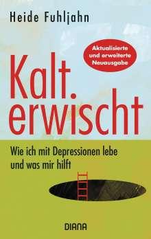 Heide Fuhljahn: Kalt erwischt, Buch