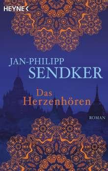 Jan-Philipp Sendker: Das Herzenhören, Buch