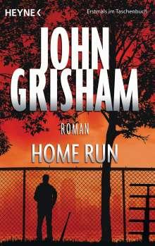 John Grisham: Home Run, Buch