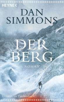 Dan Simmons: Der Berg, Buch