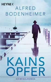 Alfred Bodenheimer: Kains Opfer, Buch