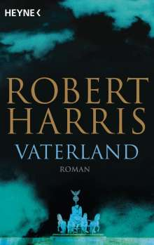 Robert Harris: Vaterland, Buch