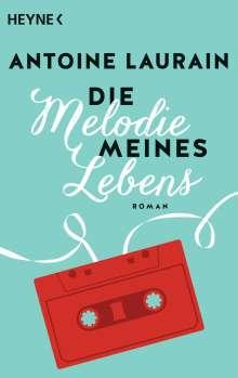 Antoine Laurain: Die Melodie meines Lebens, Buch