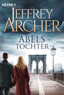 Jeffrey Archer: Abels Tochter, Buch
