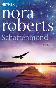 Nora Roberts: Schattenmond, Buch