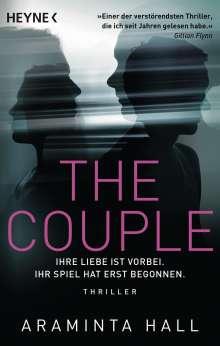 Araminta Hall: The Couple, Buch