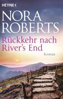 Nora Roberts: Rückkehr nach River's End, Buch