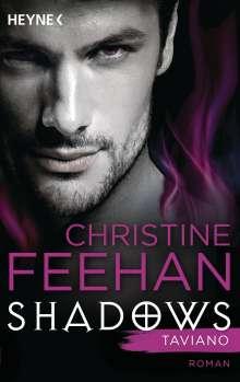 Christine Feehan: Taviano, Buch