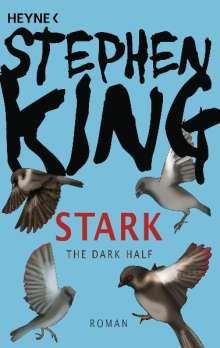 Stephen King: Stark (Dark Half), Buch