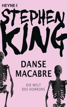 Stephen King: Danse Macabre, Buch