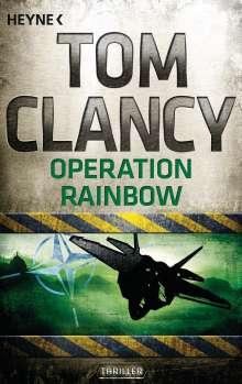 Tom Clancy: Operation Rainbow, Buch