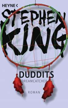 Stephen King: Duddits - Dreamcatcher, Buch