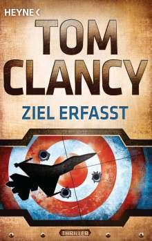 Tom Clancy: Ziel erfasst, Buch