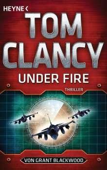 Tom Clancy: Under Fire, Buch