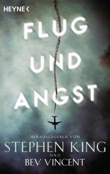 Flug und Angst, Buch