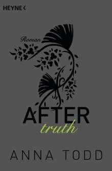 Anna Todd: After truth, Buch