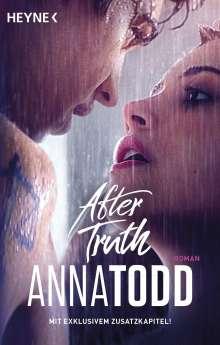 Anna Todd: After truth - Mit exklusivem Zusatzkapitel, Buch