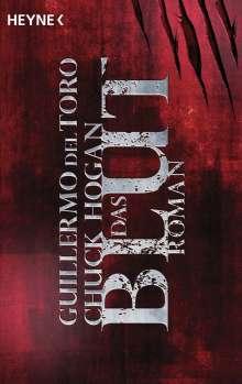 Guillermo Del Toro: Das Blut, Buch