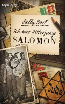 Sally Perel: Ich war Hitlerjunge Salomon, Buch