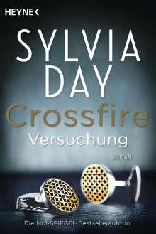 Sylvia Day: Crossfire 01. Versuchung, Buch