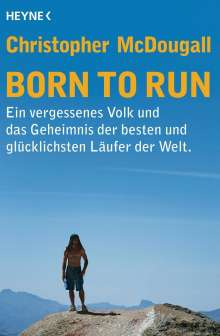 Christopher McDougall: Born to Run, Buch