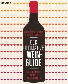 Madeline Puckette: Der ultimative Wein-Guide, Buch