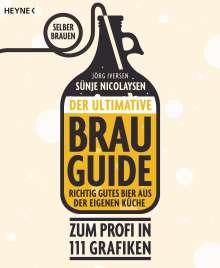 Sünje Nicolaysen: Der ultimative Brau-Guide, Buch