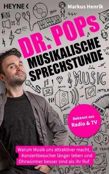 Pop: Dr. Pops musikalische Sprechstunde, Buch