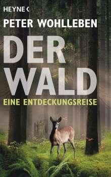 Peter Wohlleben: Der Wald, Buch