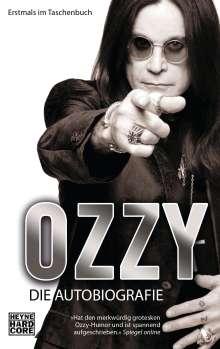 Ozzy Osbourne: Ozzy, Buch