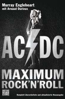 Murray Engleheart: Ac/Dc, Buch