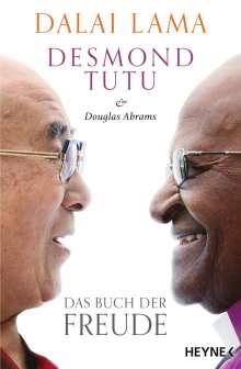 Lama Dalai: Das Buch der Freude, Buch