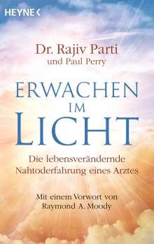 Rajiv Parti: Erwachen im Licht, Buch